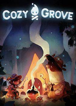 Cozy Grove - PC