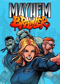 Mayhem Brawler - PC