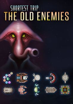 Shortest Trip to Earth The Old Enemies - PC