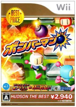 Bomberman - WII