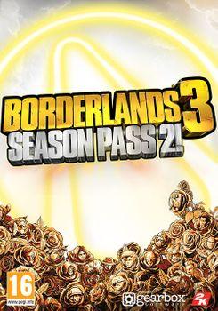 Borderlands 3 Season Pass 2 - PC
