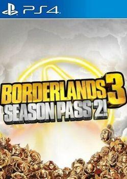 Borderlands 3 Season Pass 2 - PS4