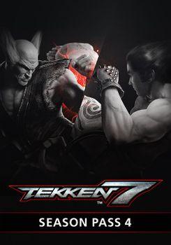 TEKKEN 7 Season Pass 4 - PC