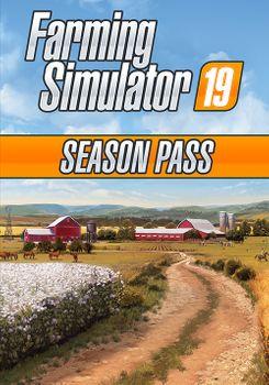 Farming Simulator 19 Season Pass - Mac
