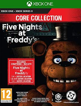 Five Nights at Freddy's : Core Collection - XBOX ONE