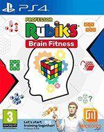 Professor Rubiks Brain Fitness - PS4