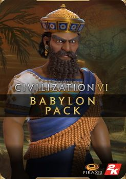 Sid Meier's Civilization VI Babylon Pack - PC