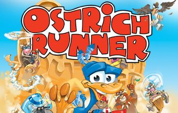 Ostrich Runner - PC