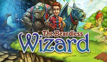 The Beardless Wizard - PC
