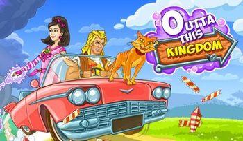 Outta This Kingdom - PC