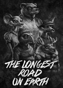 The Longest Road on Earth - PC