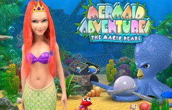 Mermaid Adventures The Magic Pearl - PC