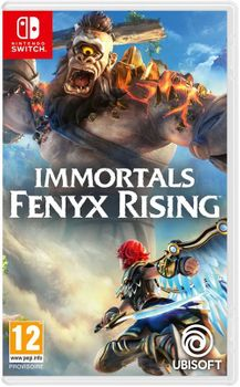 Immortals Fenyx Rising - SWITCH