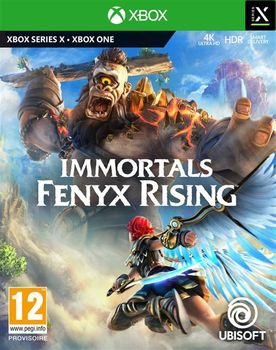 Immortals Fenyx Rising - XBOX ONE