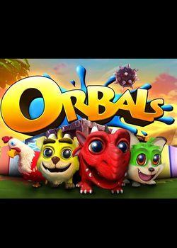 Orbals - PC