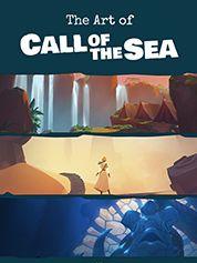 Call of the Sea Art Book - PC
