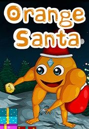 Orange Santa - Linux