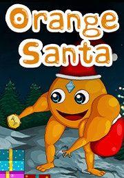 Orange Santa - PC
