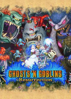 Ghost 'n Goblins Resurrection - PC