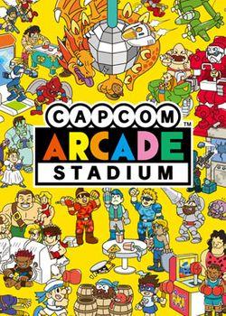 Capcom Arcade Stadium - PC