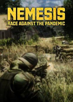 Nemesis Race Against The Pandemic - PC