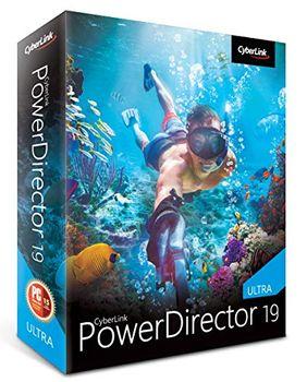 CyberLink PowerDirector 19 Ultra - PC