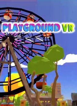 Playground VR - PC