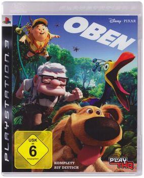 OBEN - PS3