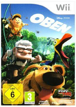 OBEN - WII