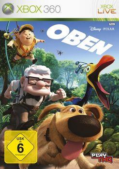 OBEN - XBOX 360