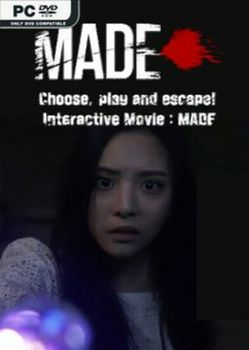 MADE Interactive Movie 01 Run away - PC