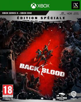 Back 4 Blood - XBOX ONE