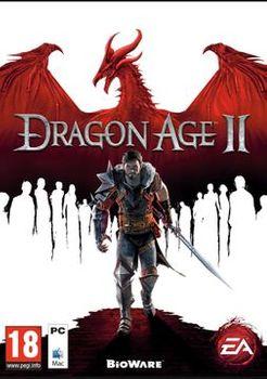 Dragon Age II - Mac