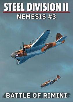 Steel Division 2 Nemesis 3 Battle of Rimini - PC