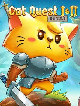 Cat Quest + Cat Quest 2 Pawsome Pack - PC