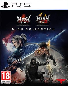 The Nioh Collection - PS5