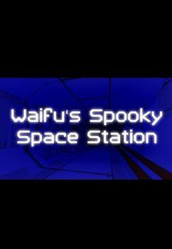 Waifu's Spooky Space Station - PC
