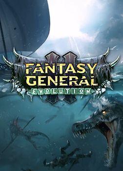 Fantasy General II Evolution - PC