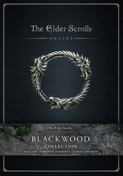 The Elder Scrolls Online : Blackwood - Mac
