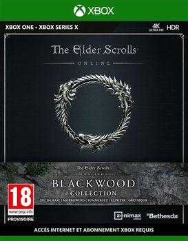 The Elder Scrolls Online : Blackwood - XBOX ONE