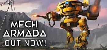 Mech Armada - PC