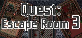 Quest Escape Room 3 - PC