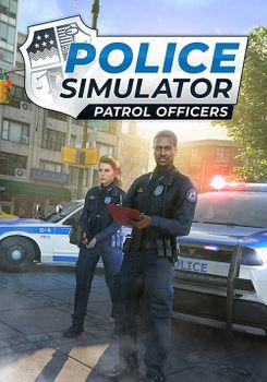 Police Simulator Patrol Officers - PC