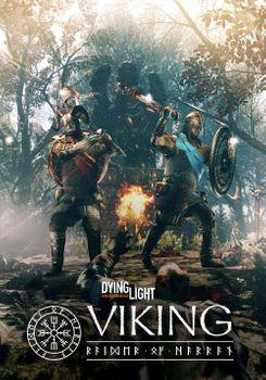 Dying Light Viking Raiders of Harran Bundle - Linux
