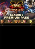Street Fighter V Season 5 Premium Pass - PC