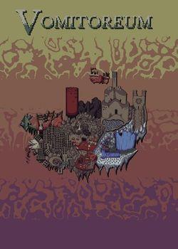 Vomitoreum - Mac