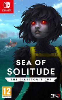 Sea of Solitude The Director's Cut - SWITCH