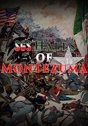 SGS Halls of Montezuma - Mac