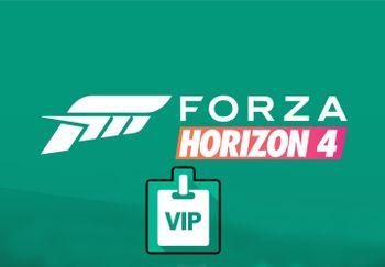 Forza Horizon 4 VIP - XBOX ONE