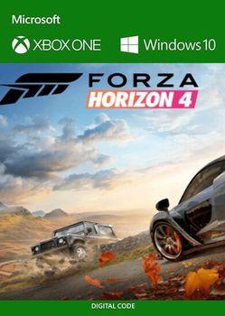 Forza Horizon 4 Any Terrain Car Pack - PC